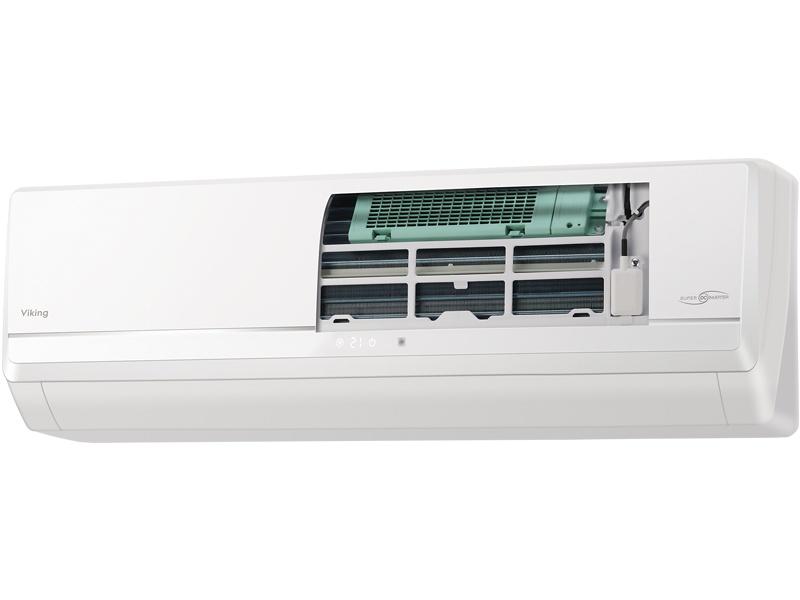 Выгодное электрическое отопление тепловым насосом. ElectroluxViking - фото 6