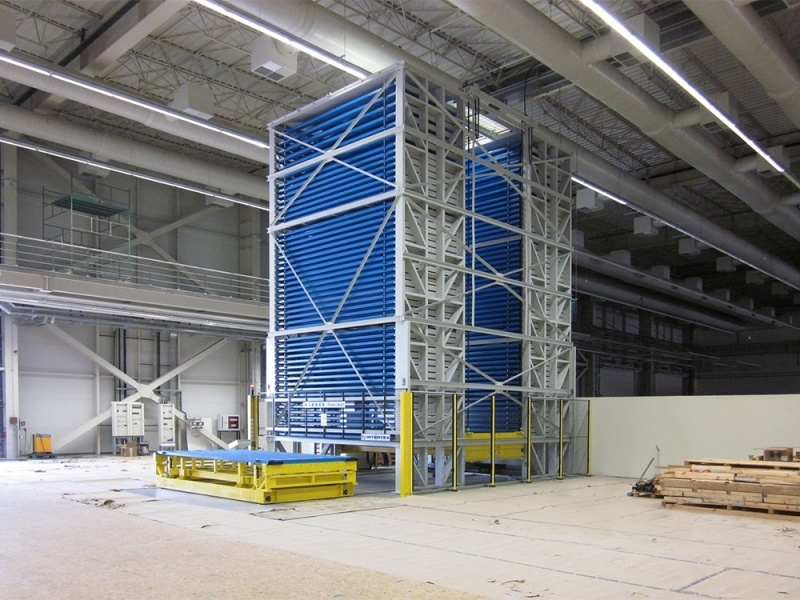 Оптимизация и модернизация склада проката: как избежать складских потерь и получить дополнительную прибыль - фото 2