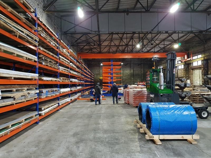 Оптимизация и модернизация склада проката: как избежать складских потерь и получить дополнительную прибыль - фото 3