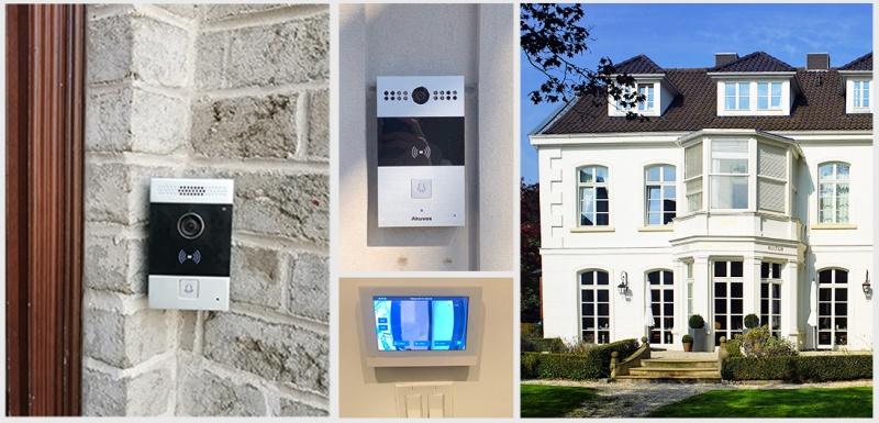 Делаем загородный дом «умнее» с помощью IP-домофона - фото 8