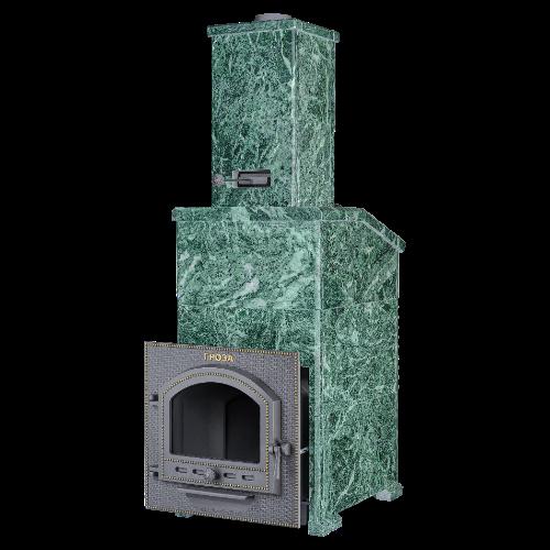 Как правильно подобрать металлическую печь для режима Русской бани. - фото 4