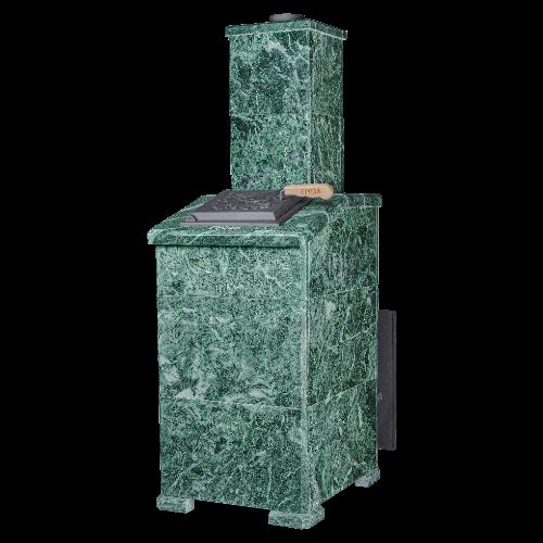 Как правильно подобрать металлическую печь для режима Русской бани. - фото 5