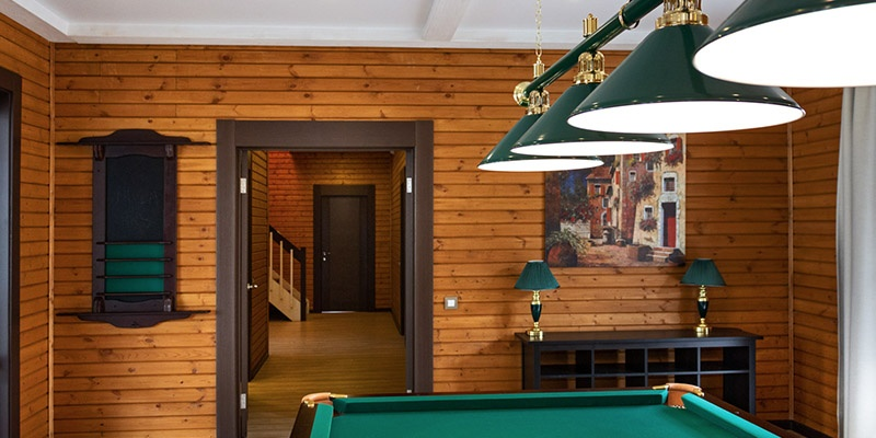 Каким должен быть теплый дом из клееного бруса - фото 4