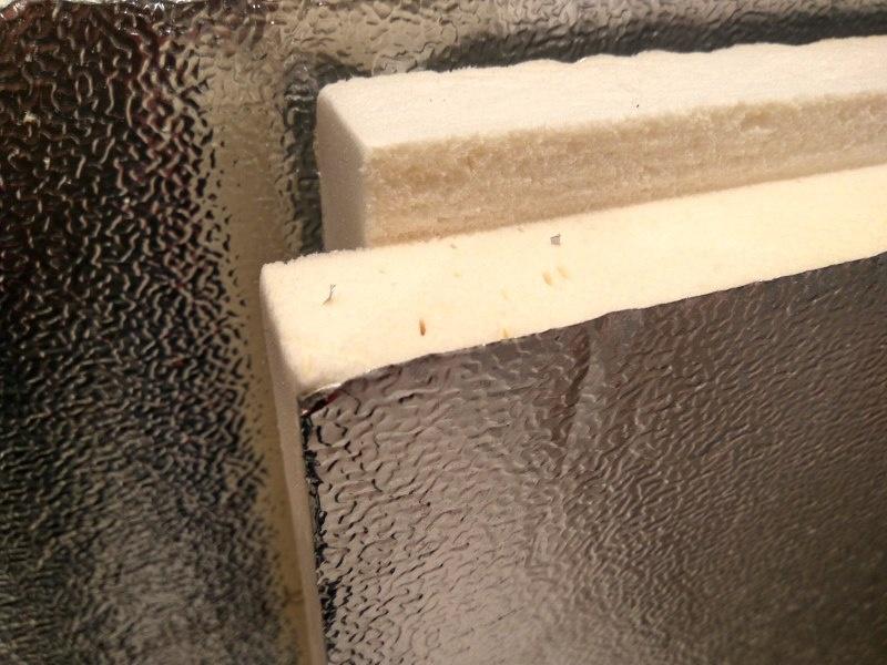 Правила утепления балкона PIR. Поэтапный монтаж с фото. - фото 3