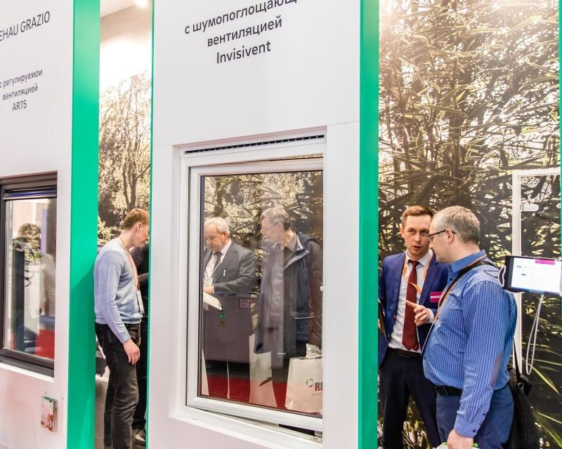 Окно в архитектуре: какие инновации нужны архитекторам и что предлагает рынок - фото 1