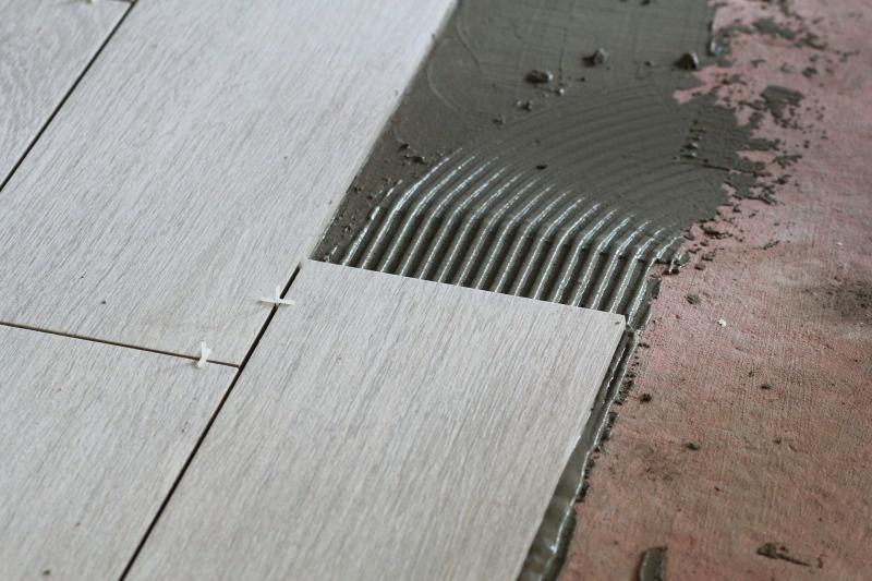 Классы плиточного клея, разбираемся, что к чему - фото 1
