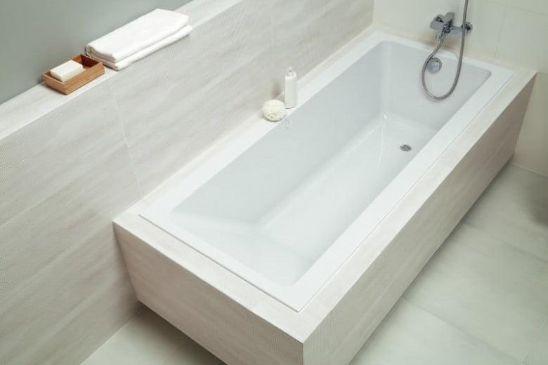 Акриловые ванны с тонкими бортами - фото 3