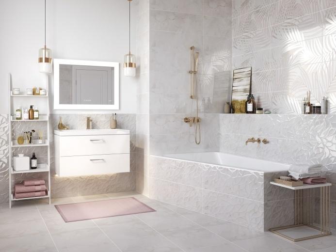 Акриловые ванны с тонкими бортами - фото 4