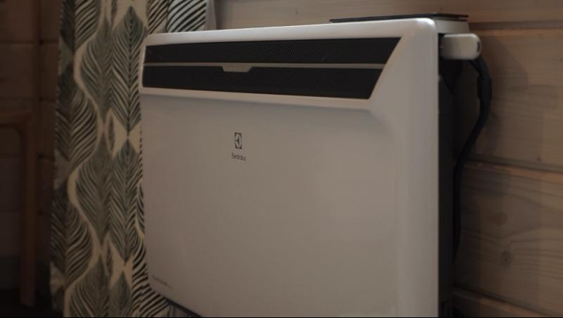 Инверторная система отопления в доме.  Опыт использования и расходы электричества - фото 3