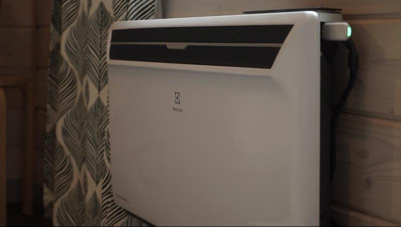 Инверторная система отопления в доме.  Опыт использования и расходы электричества - фото 6