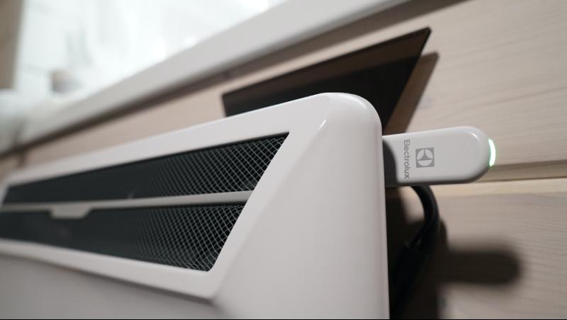 Инверторная система отопления в доме.  Опыт использования и расходы электричества - фото 8