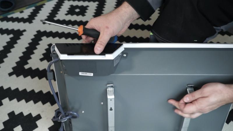 Инверторная система отопления в доме.  Опыт использования и расходы электричества - фото 4