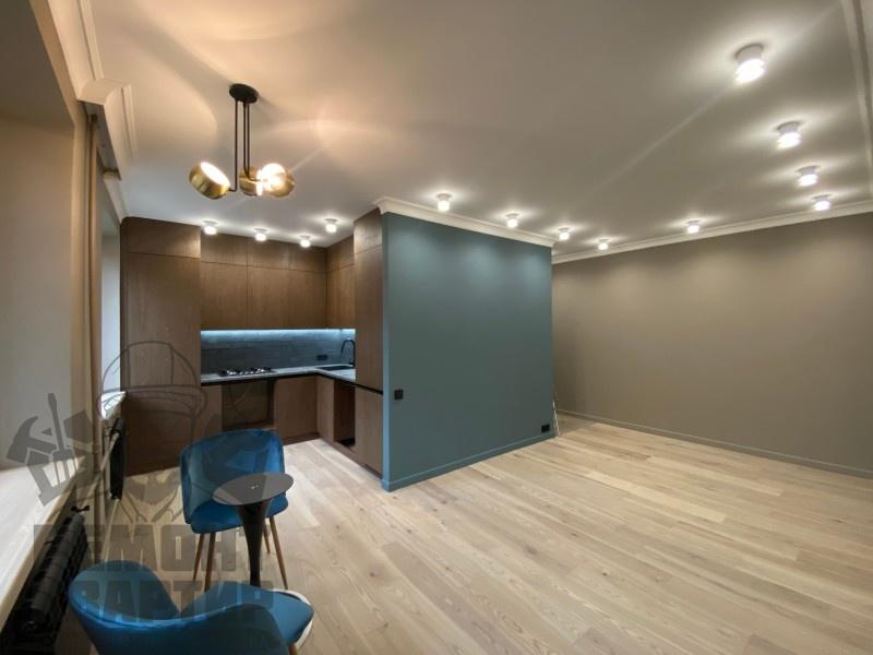 Какой потолок выбрать при ремонте квартиры? - фото 2