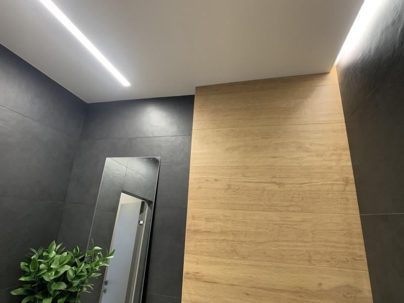 Какой потолок выбрать при ремонте квартиры? - фото 3
