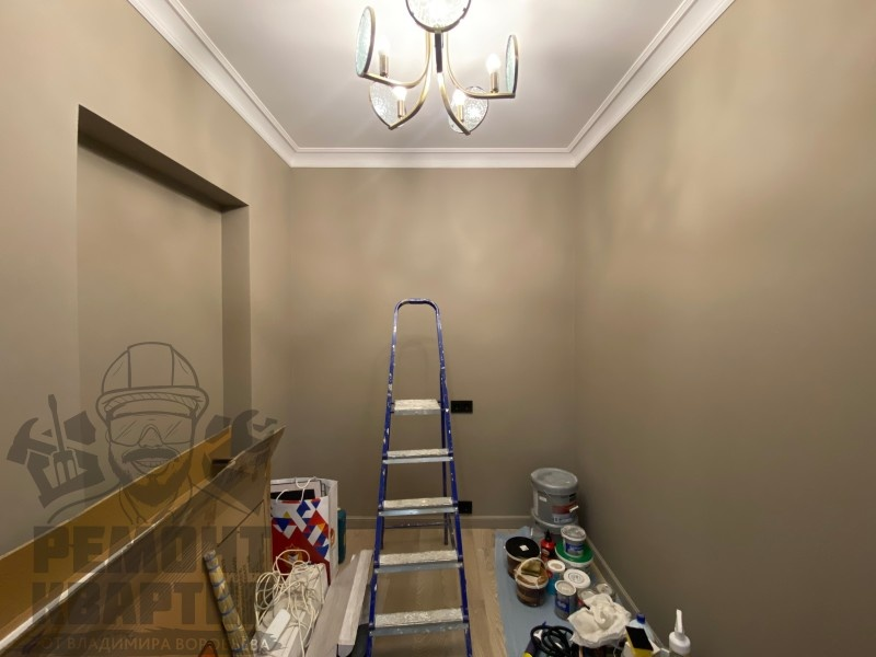 Какой потолок выбрать при ремонте квартиры? - фото 1