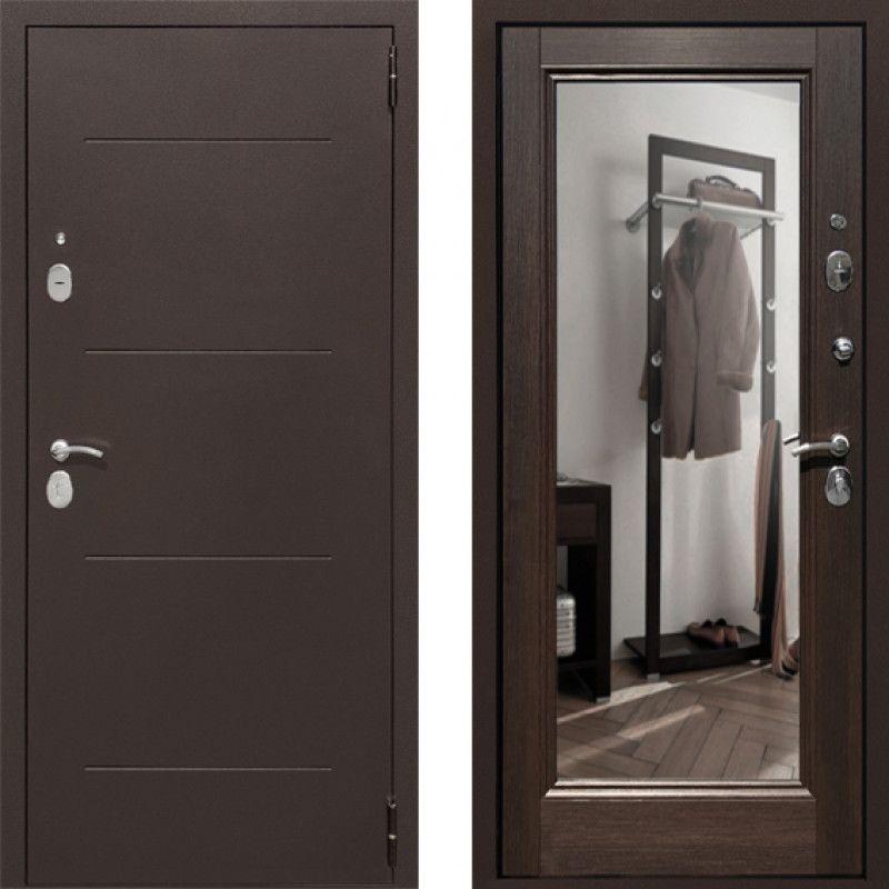 Как выбрать входную дверь в квартиру и дом - фото 2