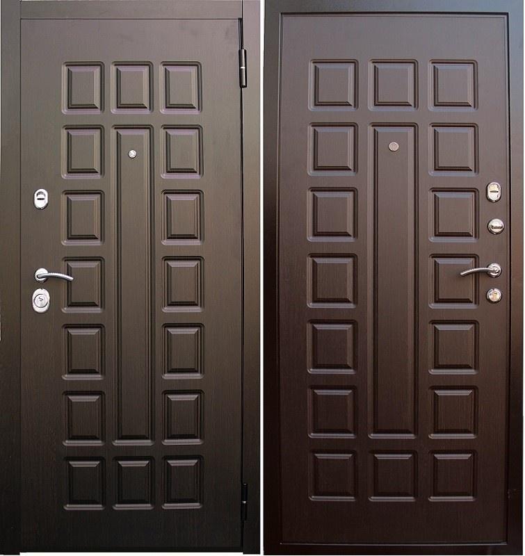 Как выбрать входную дверь в квартиру и дом - фото 5