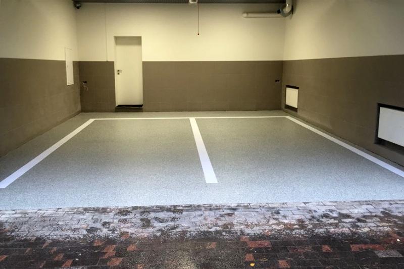 Как правильно выбрать полы для гаража. - фото 3