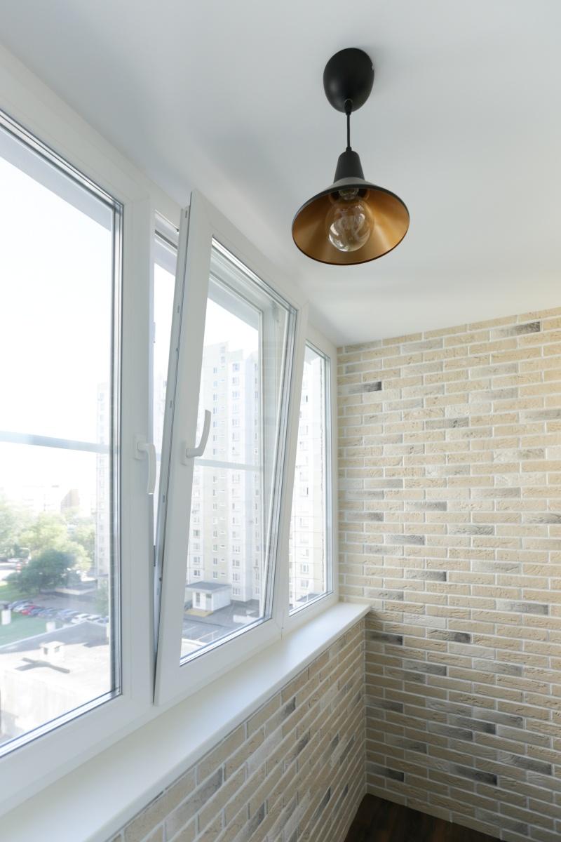 Как присоединить балкон или лоджию к жилой комнате (или кухне) - фото 1